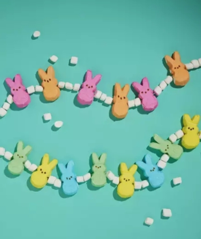 7 Totally Unexpected and Insanely Fun Ways to Transform Peeps