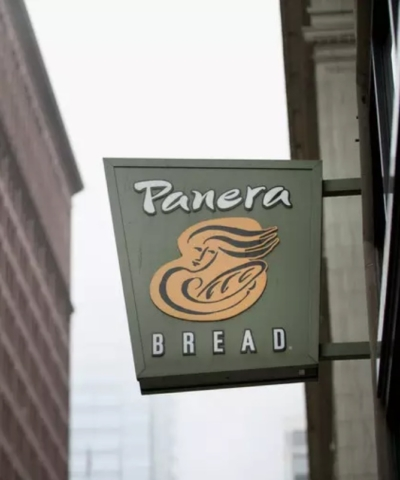 What Nutritionists Order at Panera