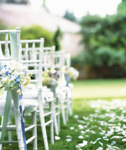 7 Things a Wedding Guest Should Never Do