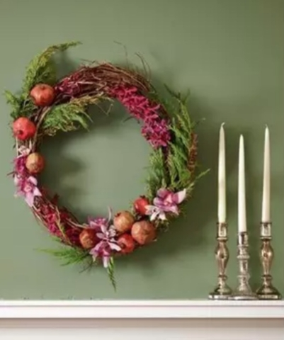 15 Easy and Elegant Christmas Decorating Ideas
