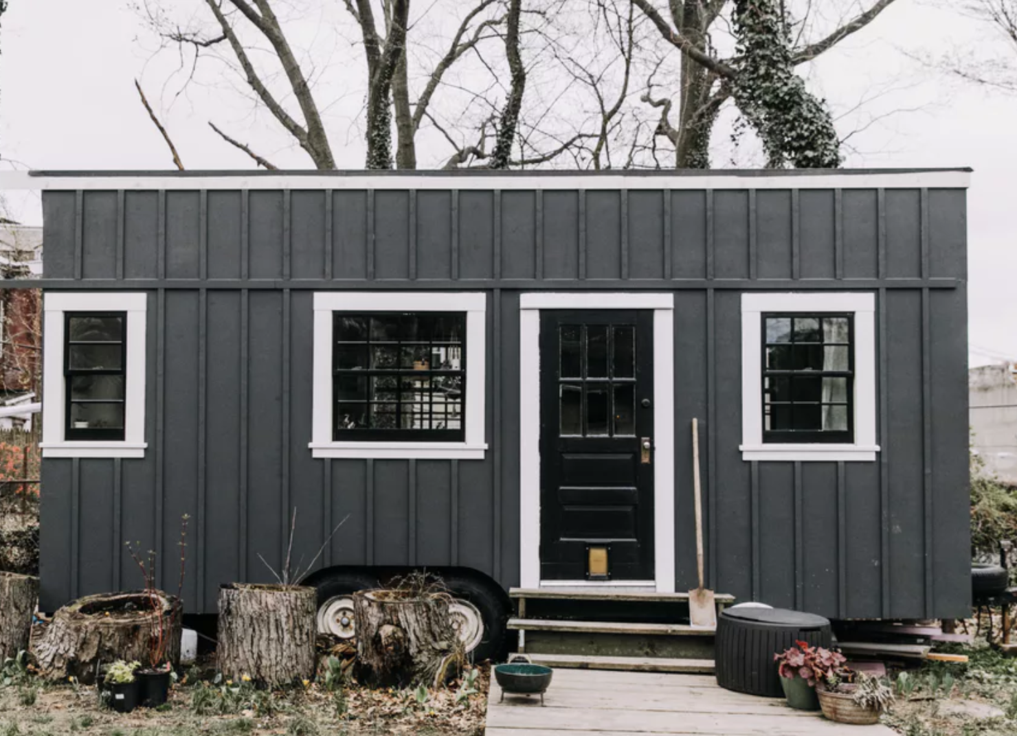 7 Hidden Costs and Complications of Tiny Houses